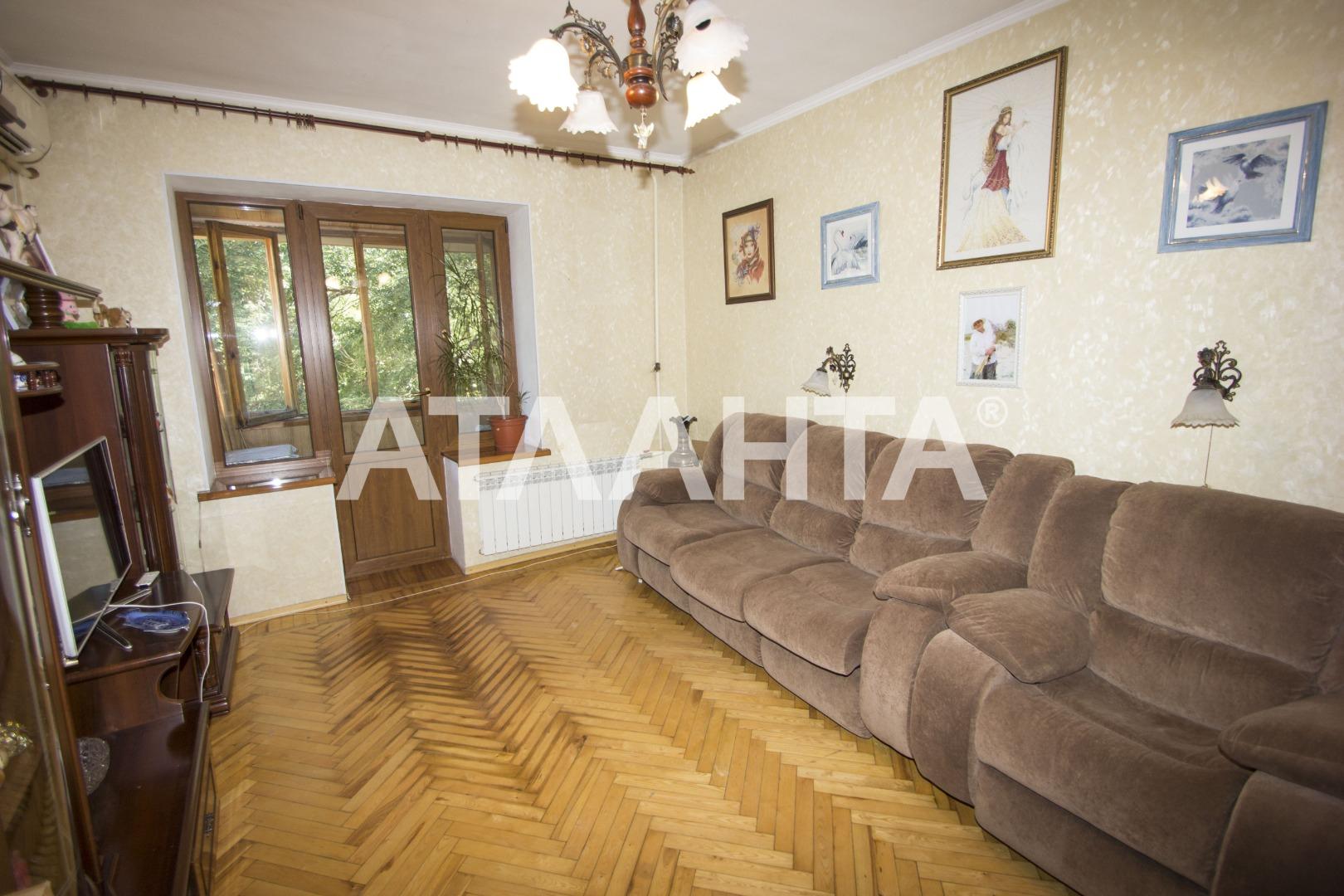 продажа двухкомнатной квартиры номер A-153123 в Приморском районе, фото номер 7